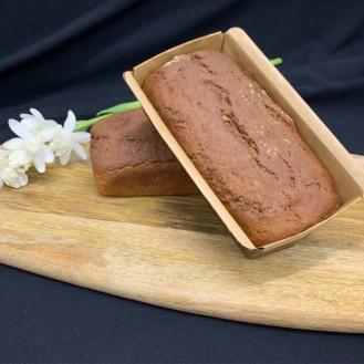 Pâine artizanală cu 100% secară