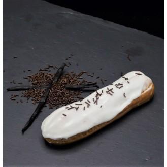 Ecler cu vanilie (2 bucăți)